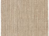 Taupe and White area Rug Alix Natural Chevron Taupe & White area Rug Vozeli