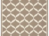 Taupe and White area Rug Nourison Decor Taupe White area Rug Der06 Tauwt Rectangle