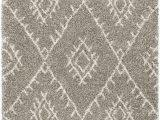 Taupe and White area Rug Zanzibar Taupe White area Rug