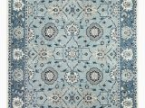 Teal and Blue area Rugs Alresford oriental Teal Blue area Rug