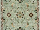 Teal and Blue area Rugs oriental Weavers Dawson 8262c area Rugs