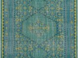 Teal and Blue area Rugs Surya Zahra Zha 4000 area Rugs