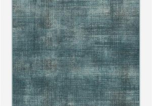 Teal and Blue Rug Sudaria solid Teal Blue Rug