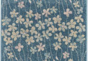 Teal and Brown area Rug Walmart Nourison Tranquil Floral Botanical Teal area Rug
