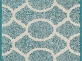 Teal area Rugs for Sale Buy Loloi Rugs Terchtc20teiv1850 Loloi Terrace Teal Ivory area Rug at Contemporary Furniture Warehouse