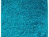 "Teal Blue Shaggy Rug Teal Blue Luxurious Thick Shaggy Rugs 7 Sizes Available 60cmx110cm 2ft X 3ft7"""