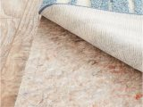 Thick Carpet Pad for area Rugs 5 area Rug Tips to Keep Wood Floors Pristine