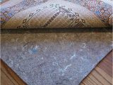 """Thick Carpet Pad for area Rugs 8 X10 Rug Pads for Less Super Premium Tm Dense 1 3"""" Thick"""