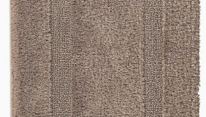 Thick Reversible Bath Rugs Classic Reversible Bath Mat In Stone Heaven to Step Out
