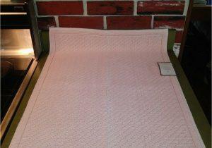 Threshold Performance Bath Rug Threshold Performance Bath Rug Pink 30 X 21 100 Cotton New