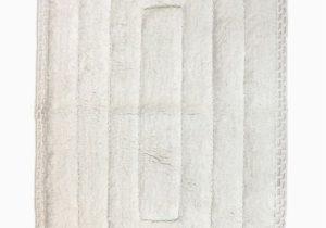 Threshold Performance Bath Rug Threshold Plush White Bath Rug with Crochet Edge Cotton Bath Mat 20×32 Walmart Com