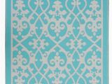 Tiffany Blue area Rug Funky Geometric Blue area Rugs In 2020