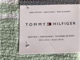 Tommy Hilfiger Bathroom Rugs tommy Hilfiger Cotton Bath Rug