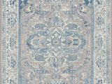 Traditional Blue area Rugs Tayserugs Ambiance Blue area Rug