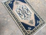 Turkish Rug Bath Mat Door Mat Rug Bath Rug Bathroom Decor Bath Mat Rug