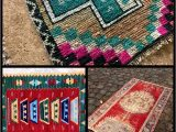Turkish Rug Bath Mat Mat Rug Bath Mat Rugs and Mats Turkish Rug Floor Mat