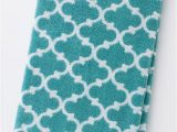 Turquoise Bath towels and Rugs Turquoise towels