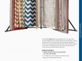 Used area Rug Display Racks for Sale Surya Displays by Surya issuu