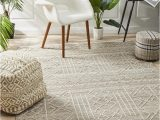 Vado Beige Ivory Grey area Rug Hugo 807 Natural Wool Rug the Hugo Collection is An Eclectic