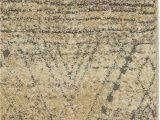 Vado Beige Ivory Grey area Rug Mohawk Nomad Vado Tan area Rug 8 X10