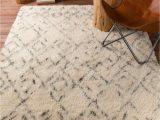Vado Beige Ivory Grey area Rug Surya Home Tasman New Zealand Wool Rug