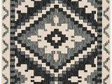 """Veranda Collection Bath Rugs Safavieh Veranda Collection Ver096 3413 Indoor Outdoor Runner 2 3"""" X 6 Beige Grey"""