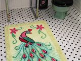Vintage Looking Bath Rugs Pin by Debra Ulinger On Home Decor