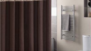 Walmart Bathroom Rugs and towels Home Dynamix Designer Bath Shower Curtain and Bath Rug Set Db15d 246 Diamond Rust Brown 15 Piece Bath Set Walmart