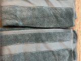 Wamsutta Bath Rug Sets 10 Piece Wamsutta Hygro Duet Bath towel Set In Sea Green Bath Hand Wash Cloth