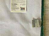 """Wamsutta Cotton Bath Rugs New Wamsutta Ultra soft Bath Rug 21"""" X 34"""" In Teal"""