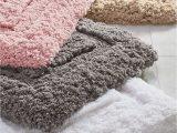 Wayfair Bathroom Rugs and towels Cozy Memory Foam Bath Rug Grandin Road