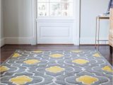 Wayfair Blue and Yellow Rug Gorgeous Floor Rug Yellow Gray Rug Wayfair Matches A