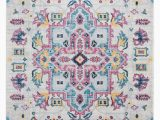 Wayfair Blue and Yellow Rug Netter Pink Blue Yellow Rug