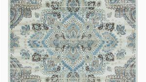 Wayfair Blue Gray Rug Jannie Blue Gray area Rug