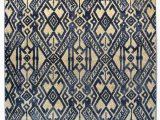 Wayfair Rugs 9×12 Blue Chelsea oriental Blue area Rug
