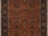 Weisman Red Blue area Rug Shalom Brothers Cambridge Ca 63 Red area Rug In 2020