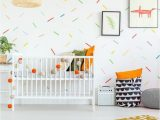 White area Rug for Nursery Stay On Trend for Fall with Our Mustard and White Geometric