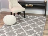 White area Rug with Grey You Ll Love the Gray White area Rug at Allmodern with