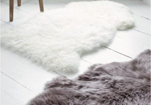 White Fur Bathroom Rugs 5 Ways to Create A Spa at Home