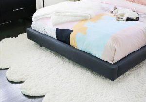 White Fur Bathroom Rugs Diy Rug 10 Way to Make Your Own Bob Vila