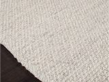 White On White area Rugs Addison and Banks Textured Abr1414 Natural White area Rug