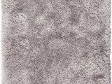 White Shag area Rug 8×10 Sparkle Shag area Rug – 8 X 10