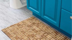 Wine Colored Bath Rugs How to Make A Diy Wine Cork Bath Mat Sustain My Craft Habit
