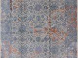 Wool and Silk area Rugs 8 X 10 Persian Wool & Silk Handmade area Rug