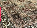 Wool and Silk area Rugs Handmade Wool and Silk Mood area Rug From the Mashad Region