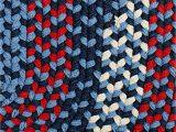 Wool area Rugs Made In Usa Usab2c Braided area Rug American Made Manhattan