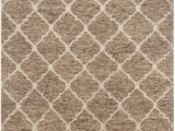 Wool or Cotton area Rugs Vermont Geometric Handmade Flatweave Wool Cotton Beige Ivory area Rug